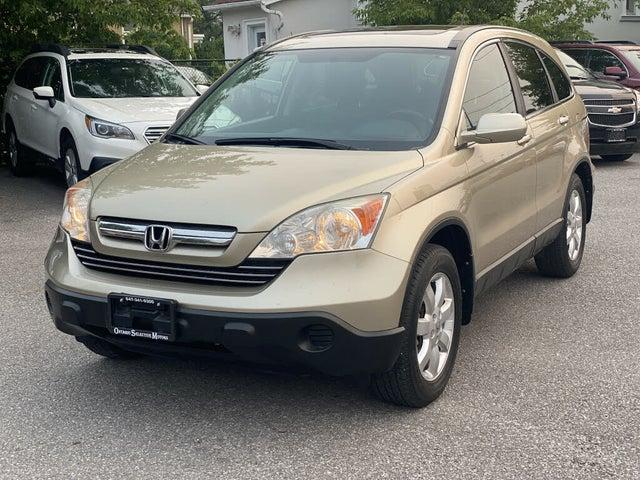 2008 Honda CR-V EX-L AWD