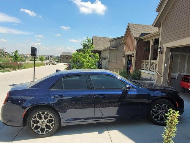 2017 Chrysler 300 S Alloy Edition AWD