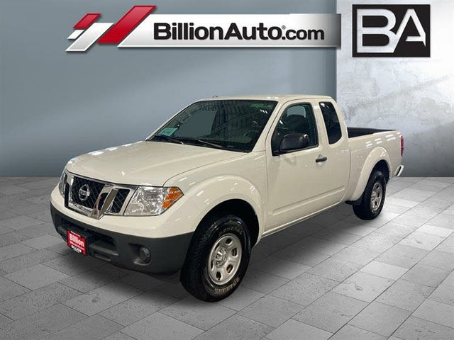 2019 Nissan Frontier S King Cab RWD