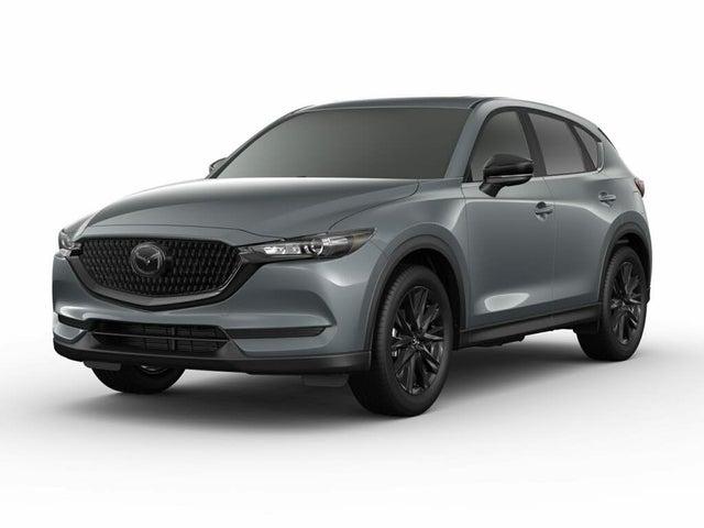 2021 Mazda CX-5 Carbon Edition FWD