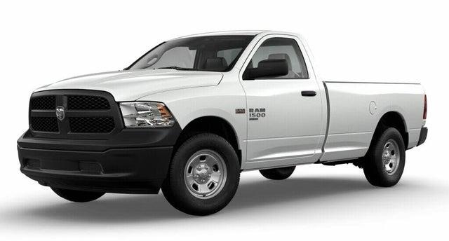 2021 RAM 1500 Classic Tradesman LB RWD