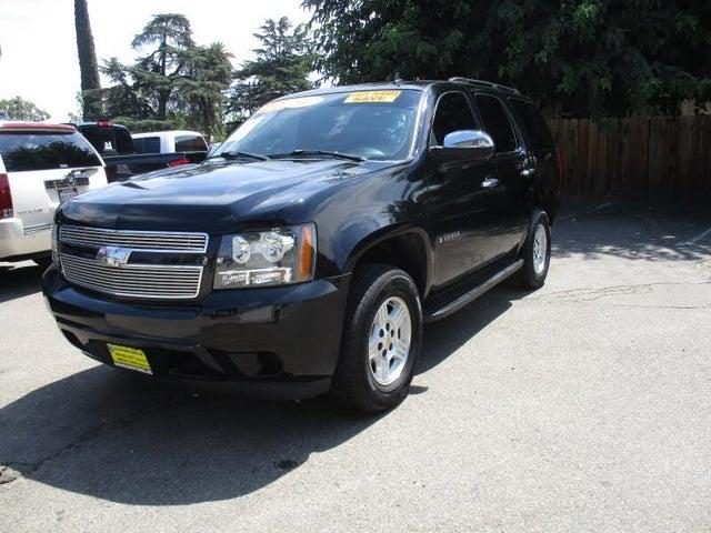 2007 Chevrolet Tahoe LS RWD