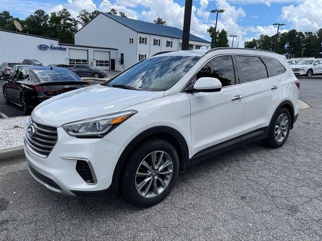 2019 Hyundai Santa Fe XL SE FWD