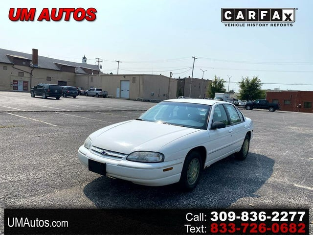 1996 Chevrolet Lumina Sedan FWD