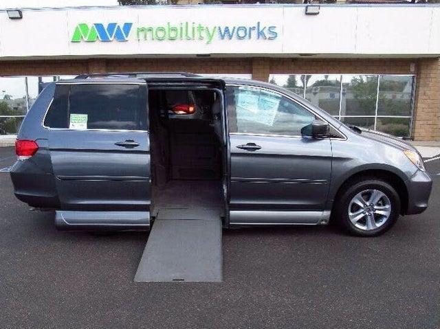 2010 Honda Odyssey Touring FWD