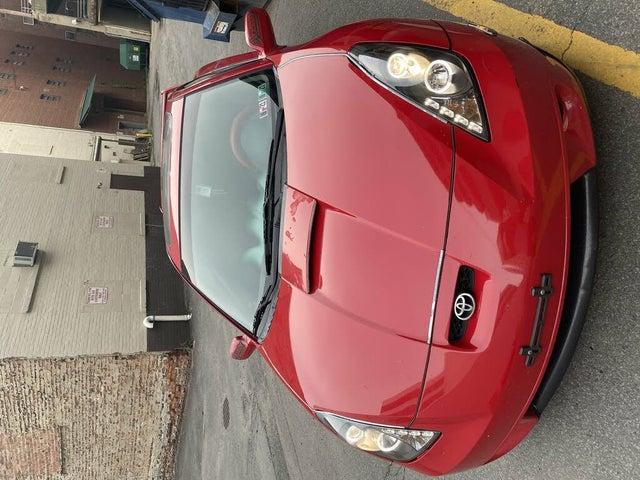 2002 Toyota Celica GTS