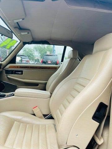 1994 Jaguar XJ-Series XJS Convertible RWD