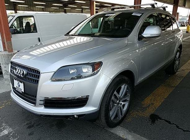 2008 Audi Q7 3.6 quattro Premium AWD