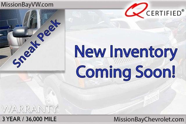 2003 Chevrolet Silverado 3500 LS Extended Cab LB DRW 4WD
