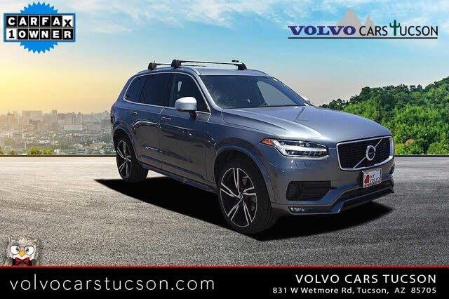 2019 Volvo XC90 T5 R-Design FWD