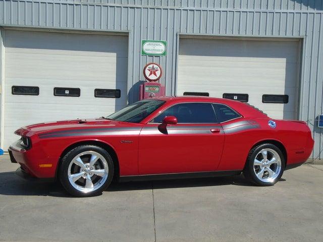 2013 Dodge Challenger R/T Classic RWD
