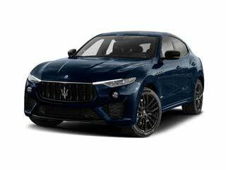 2021 Maserati Levante S GranLusso AWD