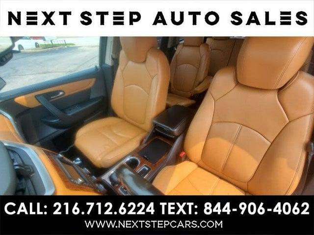 2014 Chevrolet Traverse 2LT AWD