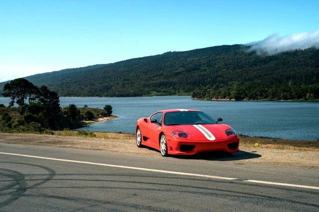 2004 Ferrari 360 Challenge Stradale RWD