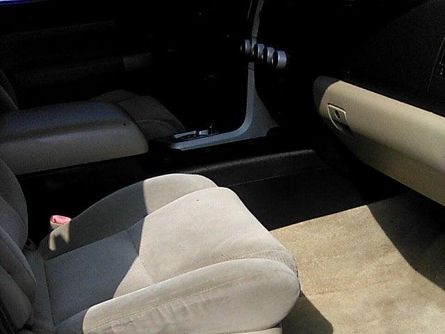 2008 Toyota Sequoia SR5 5.7L