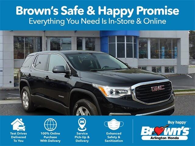 2019 GMC Acadia SLE-1 AWD
