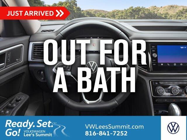 2013 Volkswagen Jetta SportWagen TDI FWD with Sunroof