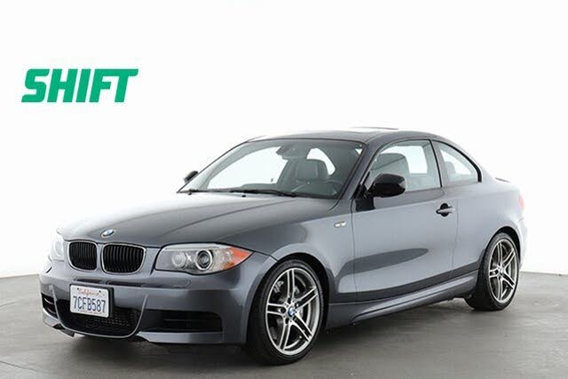 2013 BMW 1 Series 135is Coupe RWD
