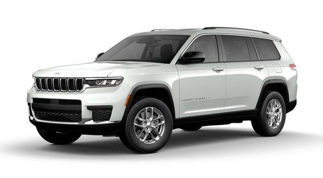 2021 Jeep Grand Cherokee L Laredo RWD