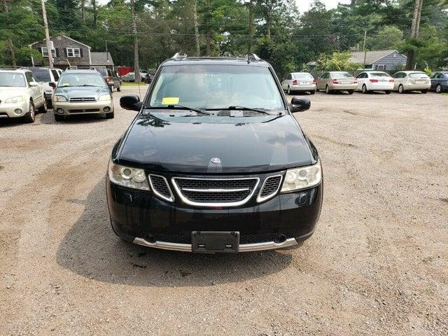 2007 Saab 9-7X 5.3i
