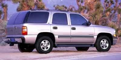 2003 Chevrolet Tahoe LS RWD