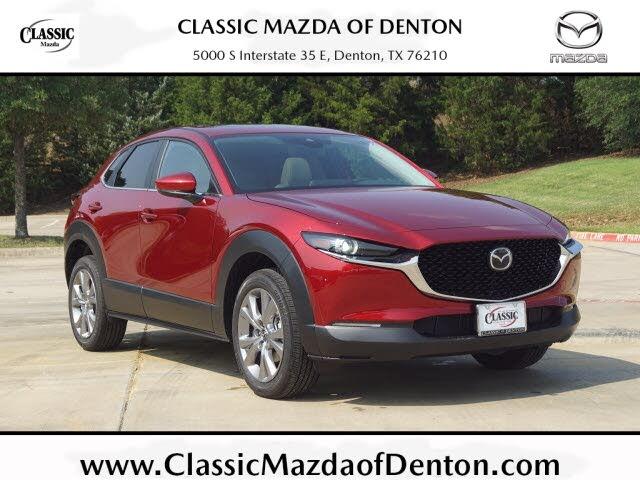 2021 Mazda CX-30 Preferred FWD