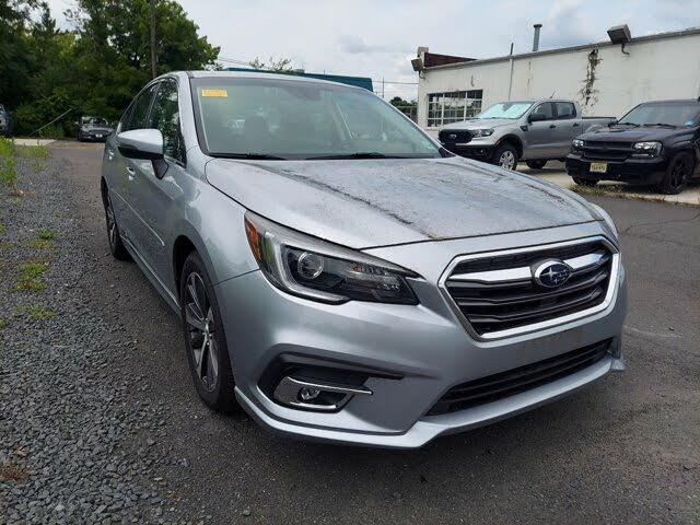 2019 Subaru Legacy 3.6R Limited AWD
