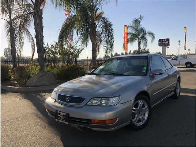 1999 Acura CL 2.3 FWD