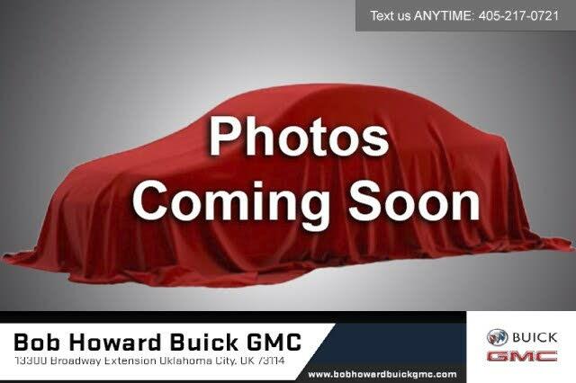 2011 Chevrolet Tahoe LTZ RWD