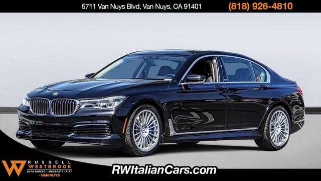 2019 BMW 7 Series Alpina B7 xDrive AWD