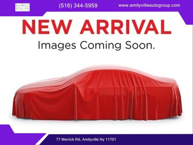 2012 Buick Regal Premium I Turbo Sedan FWD