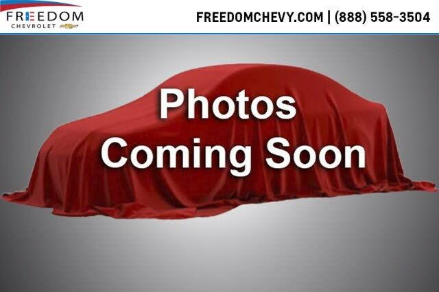 2016 Chevrolet Colorado LT Crew Cab LB RWD