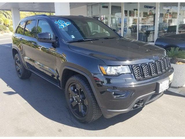 2020 Jeep Grand Cherokee Upland 4WD