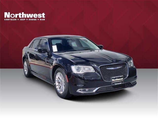 2020 Chrysler 300 Touring L RWD