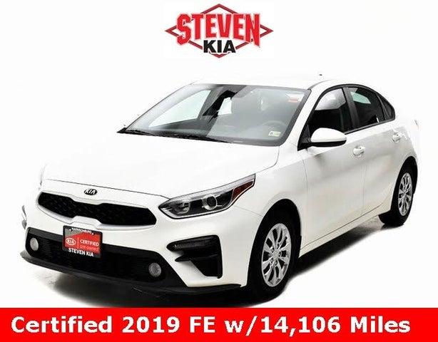 2019 Kia Forte FE FWD
