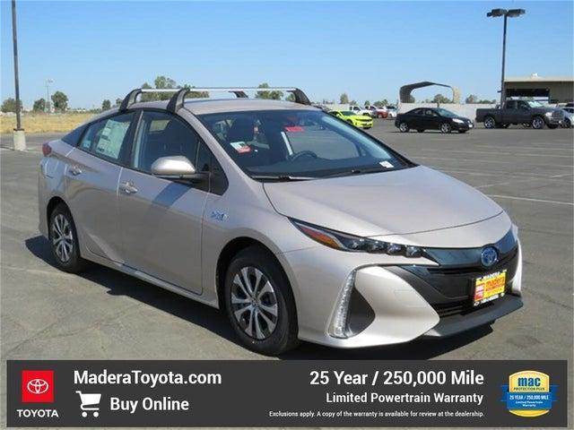 2022 Toyota Prius Prime