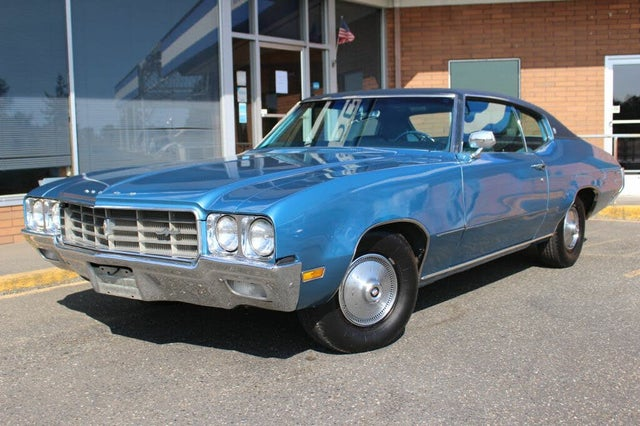 1970 Buick Skylark GSX