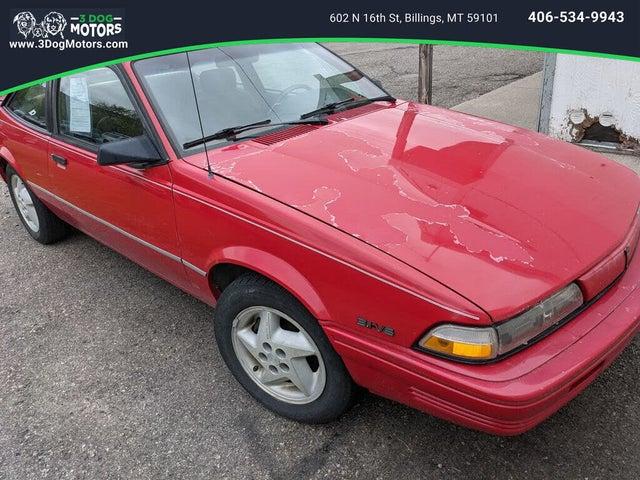 1994 Pontiac Sunbird 2 Dr LE Coupe