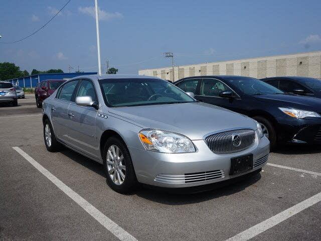 2009 Buick Lucerne CX2 FWD