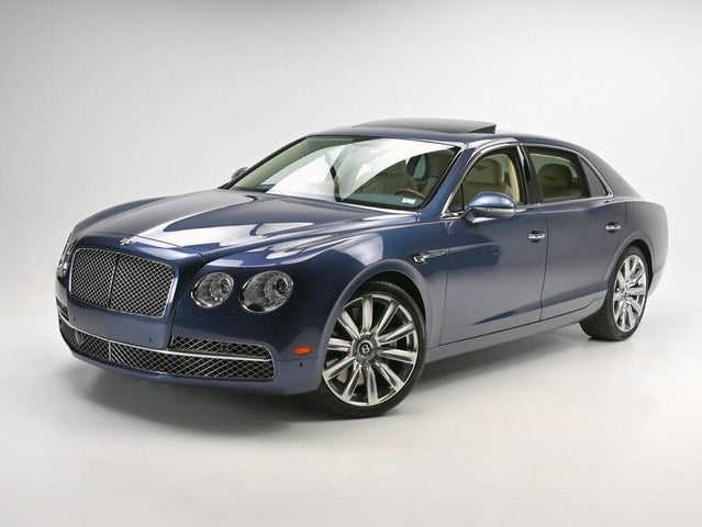 2017 Bentley Flying Spur W12 AWD