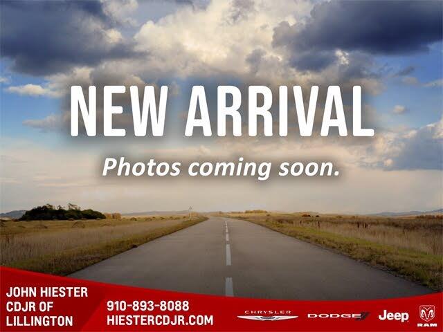 2017 RAM 2500 Tradesman Crew Cab 4WD