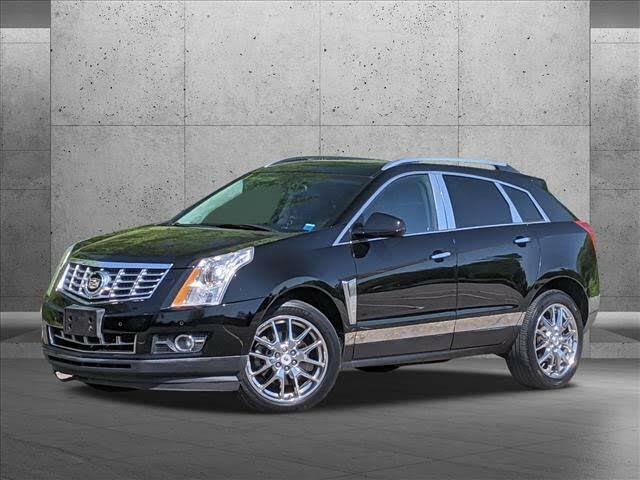 2013 Cadillac SRX Performance AWD