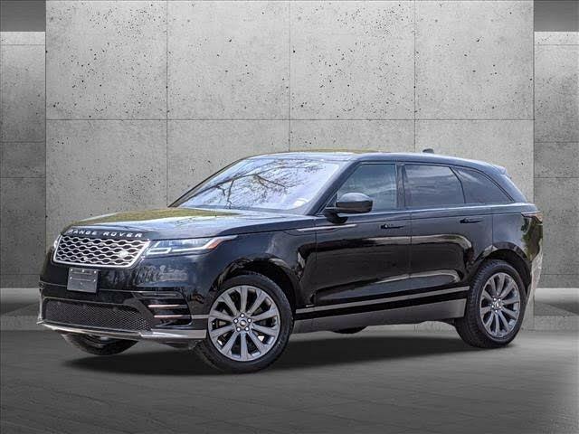 2019 Land Rover Range Rover Velar P250 R-Dynamic SE AWD