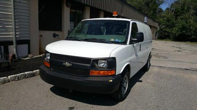 2009 Chevrolet Express Cargo 1500 AWD