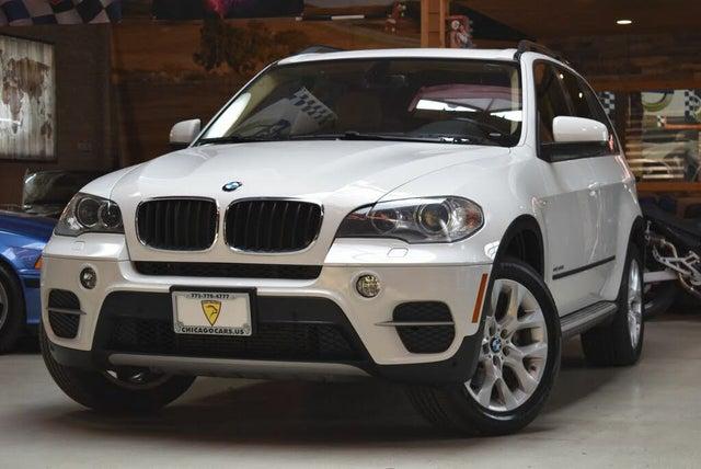2013 BMW X5 xDrive35i Premium AWD