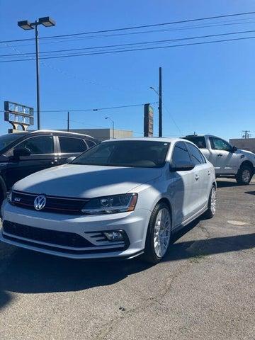2017 Volkswagen Jetta GLI 2.0T FWD