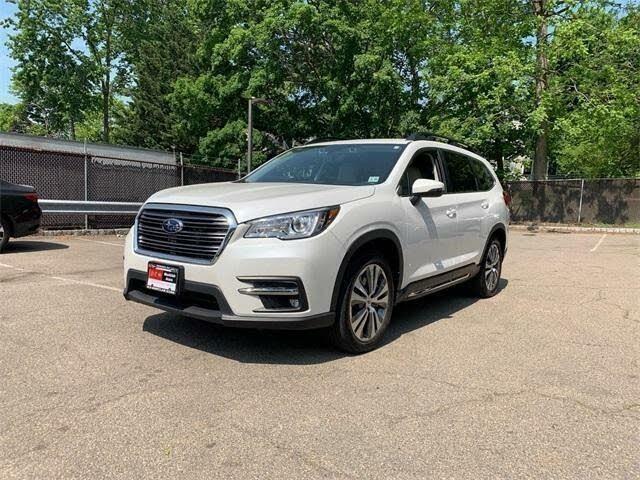 2020 Subaru Ascent Limited 7-Passenger AWD