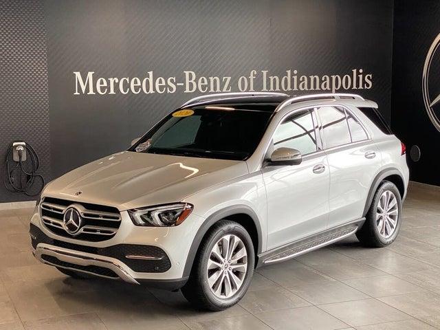 2020 Mercedes-Benz GLE-Class GLE 350 4MATIC AWD