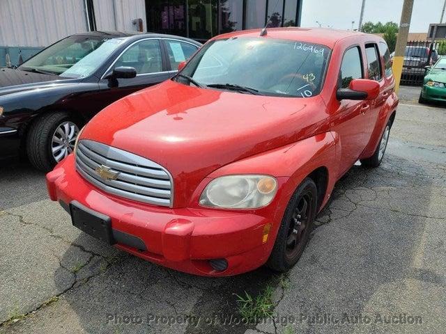 2010 Chevrolet HHR 1LT FWD