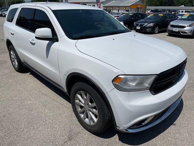2015 Dodge Durango Special Service AWD